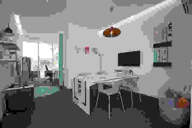 Gabinete de Design & Projeto hauss Escritórios