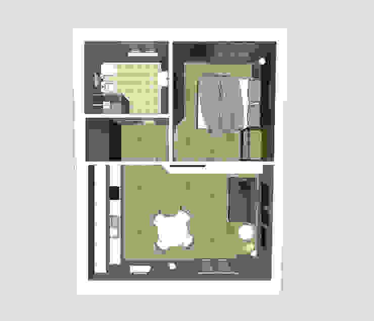 MODELLO 3D Arch+ Studio