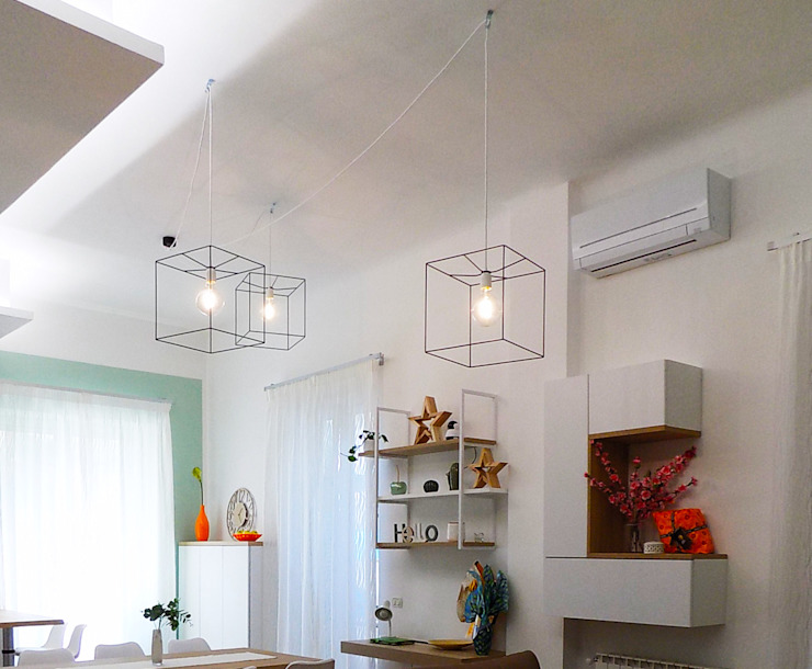 Seven Project Studio Кухня