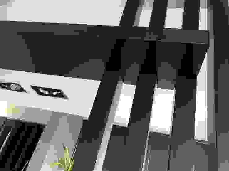 Details make always the difference MEF Architect EetkamerAccessoires & decoratie Hout Zwart