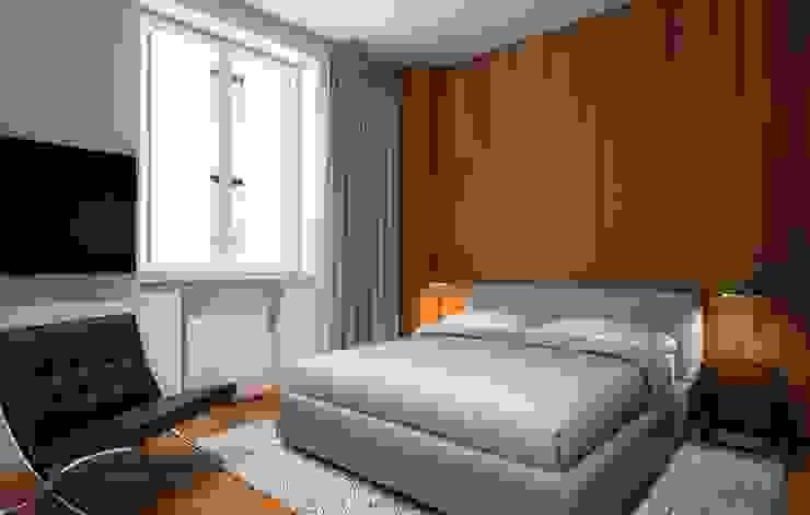 Arch+ Studio Modern style bedroom