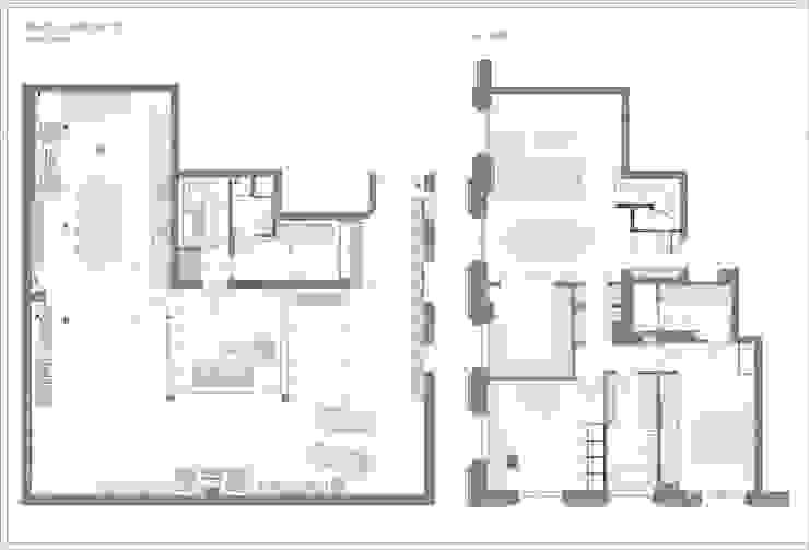 PLANIMETRIA Arch+ Studio