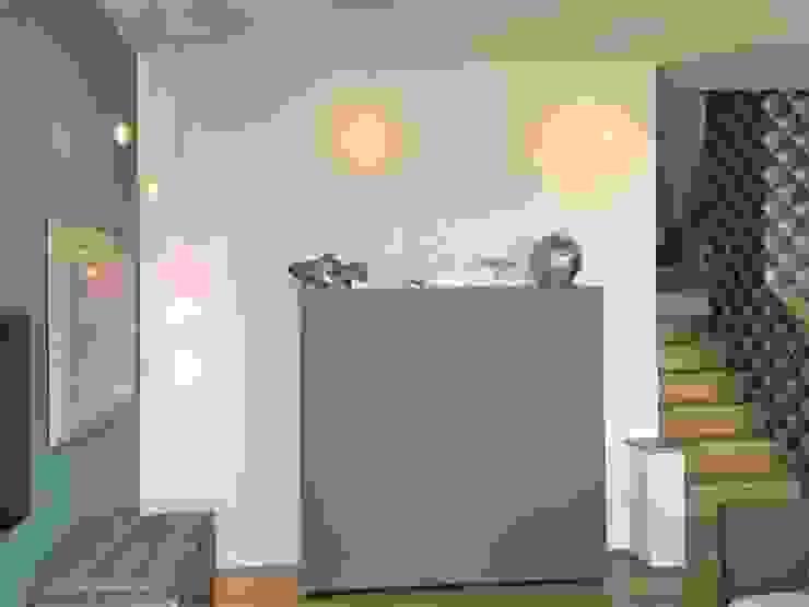 Arch+ Studio Вітальня
