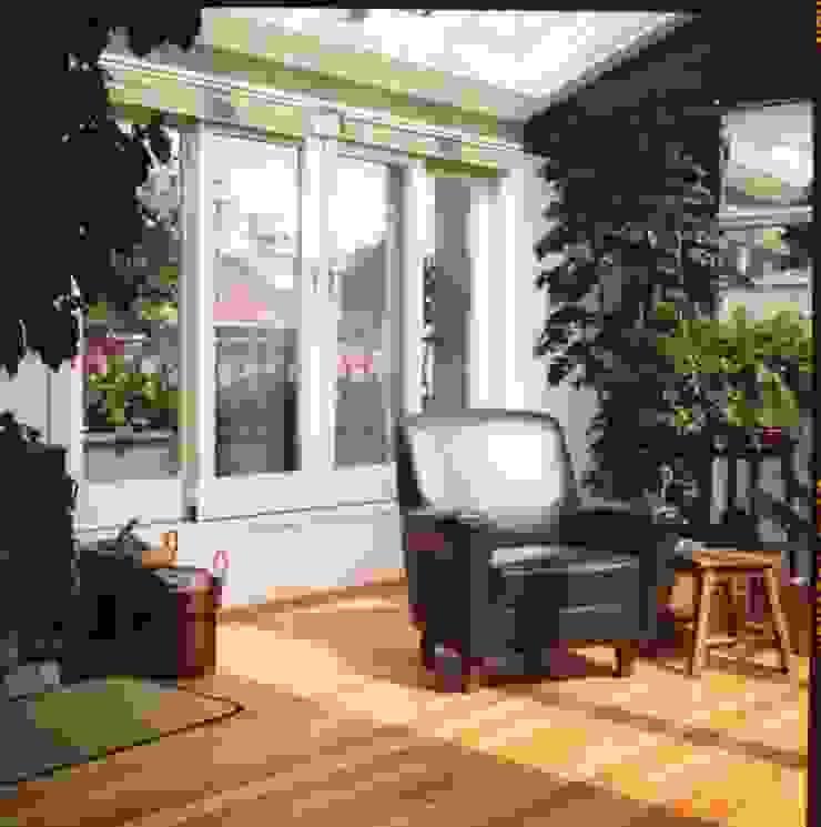 Arch+ Studio Living room