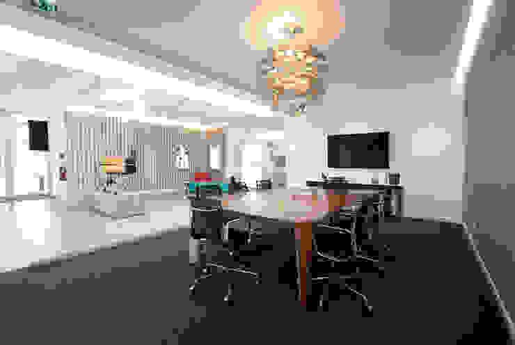 Sala de Reuniões hauss Escritórios