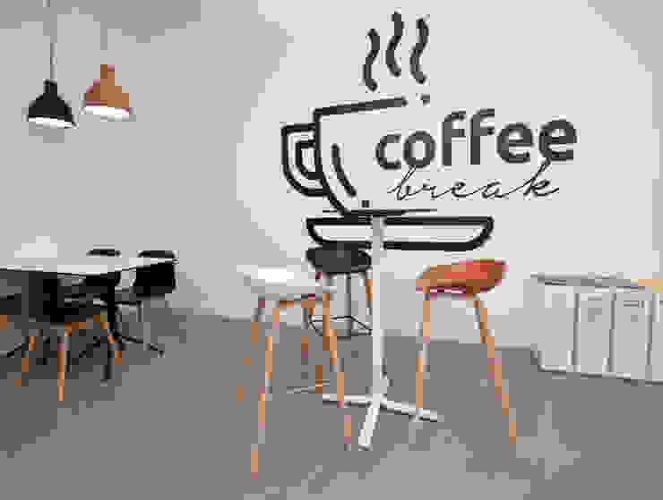 Copa & Coffee Break hauss Escritórios