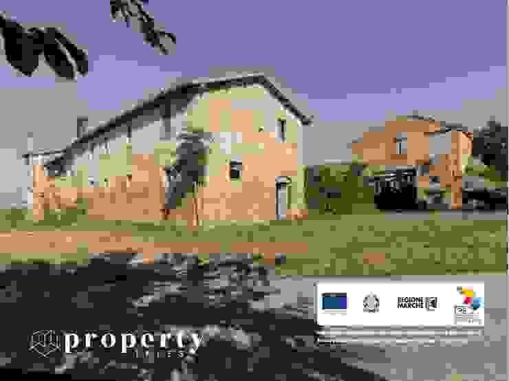 I ruderi del borgo rurale PROPERTY TALES Casa rurale