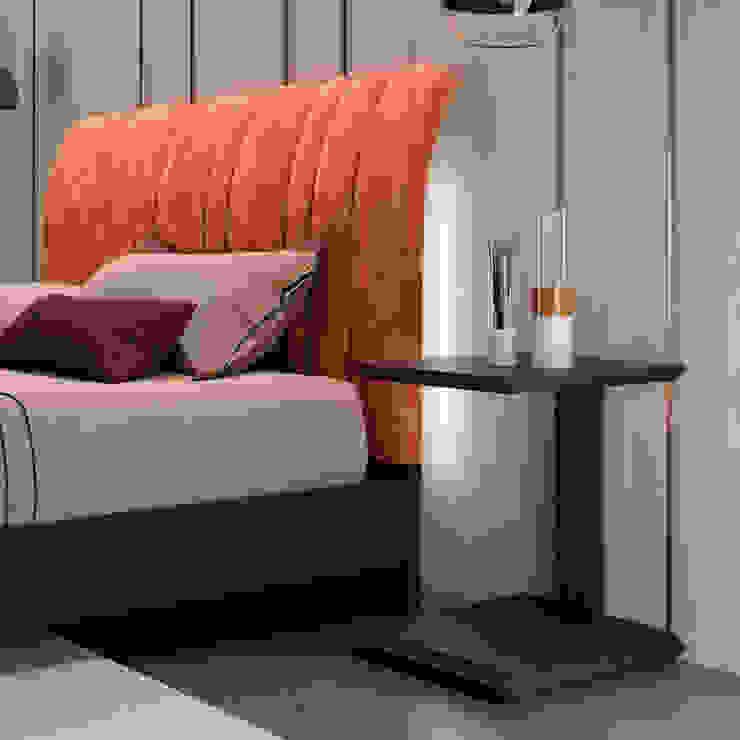 Farimovel Furniture ห้องนอนโต๊ะหัวเตียง