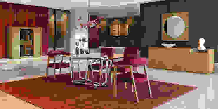 Sala de Jantar Frame Collection Farimovel Furniture Sala de jantarMesas