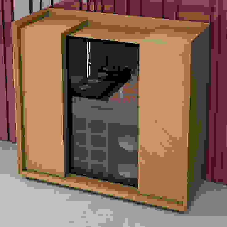 Farimovel Furniture ห้องทานข้าวที่เก็บไวน์