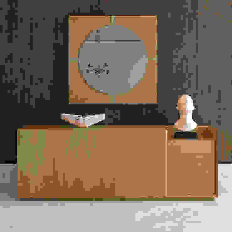 Aparador Frame Collection Farimovel Furniture Sala de jantarBuffets e aparadores
