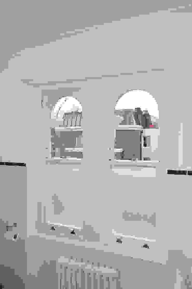 Arched sash windows Repair A Sash Ltd Ventanas de madera Derivados de madera Blanco