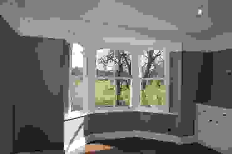 Sash window bay Repair A Sash Ltd Ventanas de madera Derivados de madera Blanco