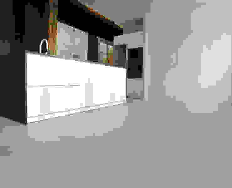 Bitarte arquitectura & interiorismo Pavimentos Cinza