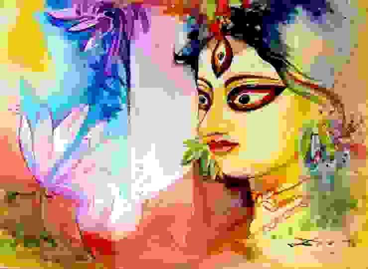 Indian Art Ideas アート写真&絵