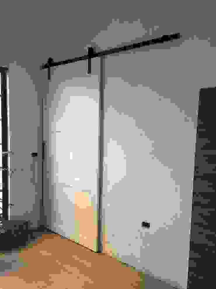 puerta corrediza Quick BEE Puertas modernas