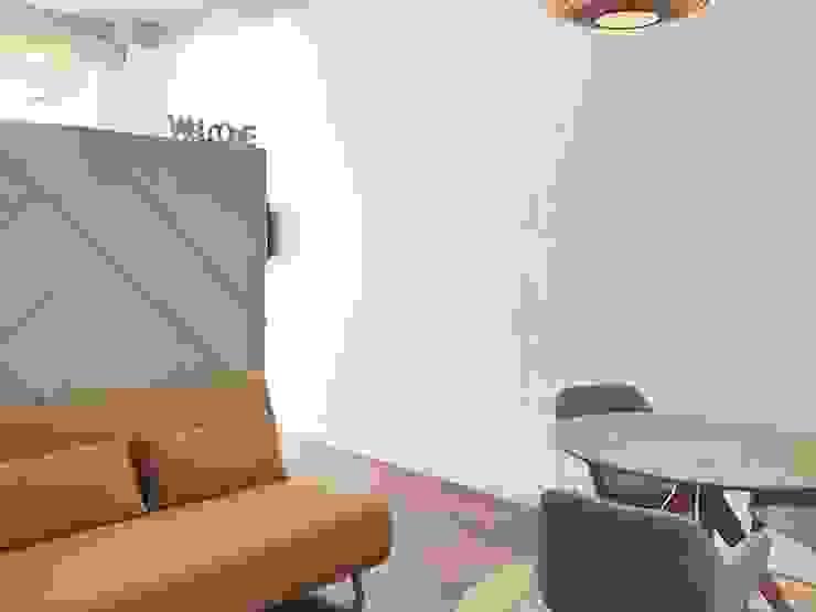 Apartamentos turísticos Laube studio Comedores de estilo mediterráneo