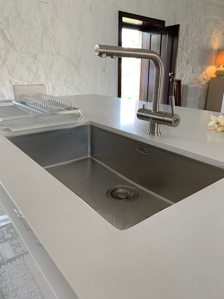 ADN Furniture KitchenSinks & taps
