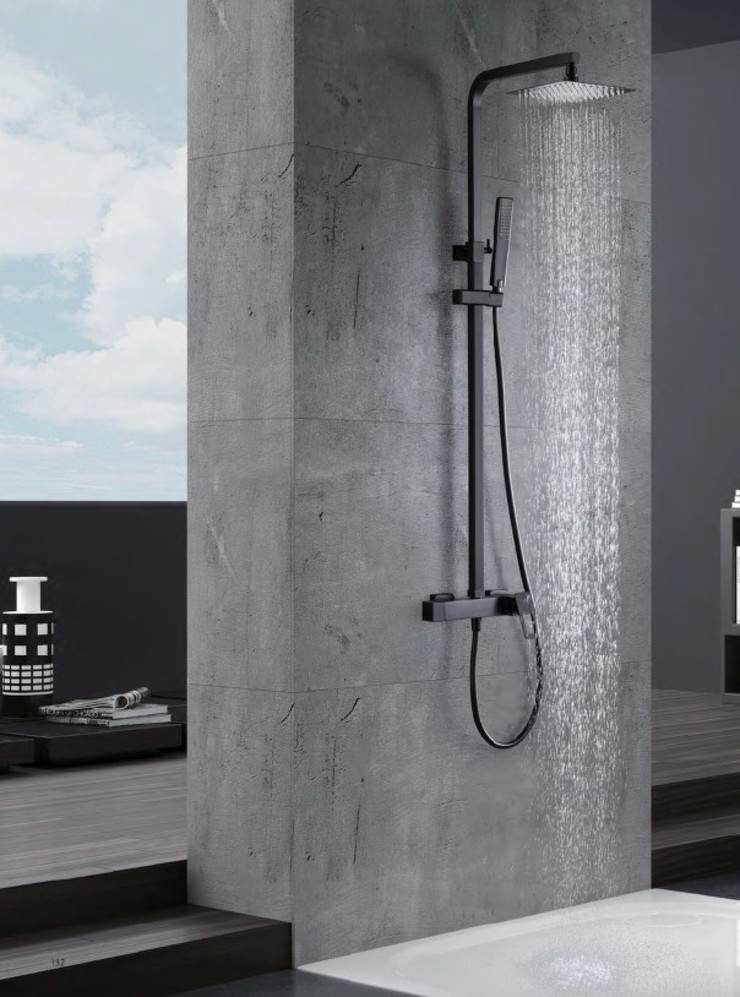 Fator Banho BathroomBathtubs & showers
