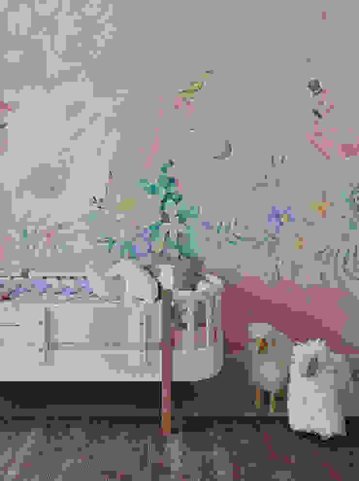 Rubleva Design Teen bedroom