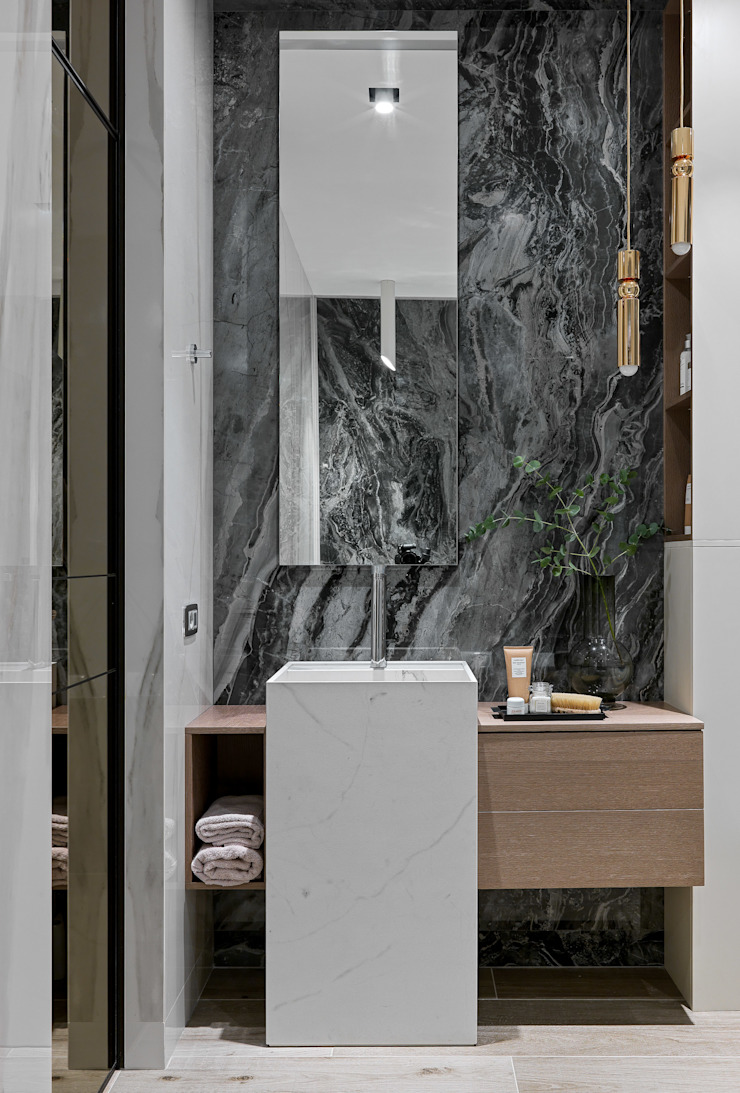 Rubleva Design Study/office