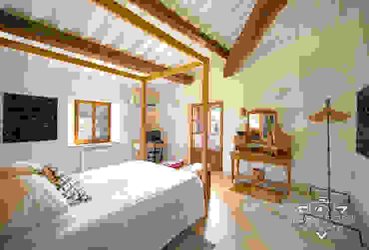 Camera da letto / Primo piano Andrea Fabrizi Camera da letto piccola