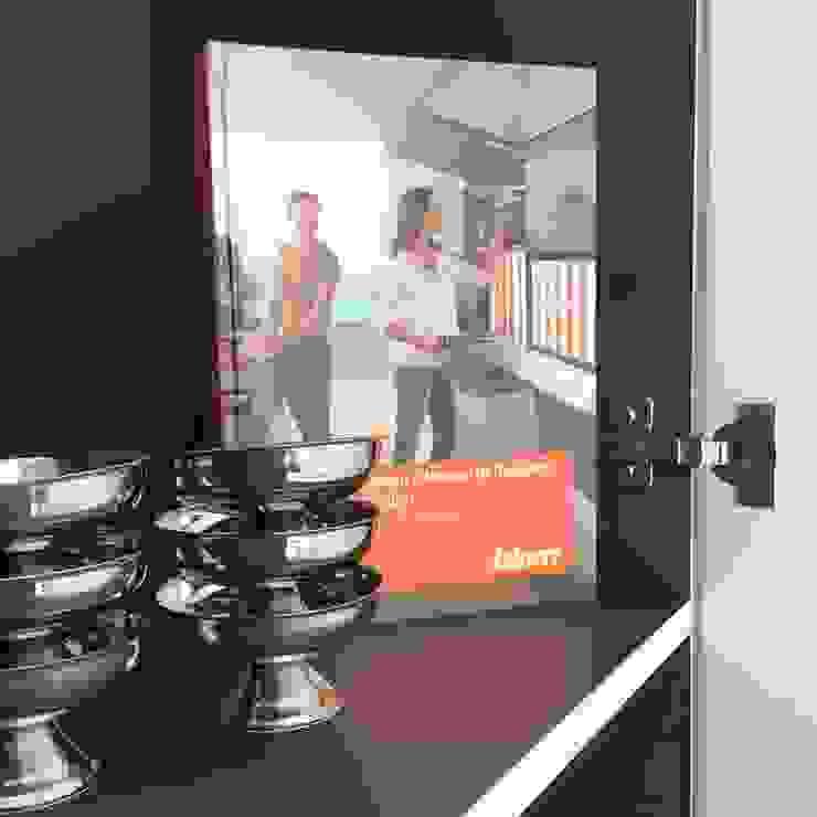 Blum DIONI Home Design CozinhaArmários e estantes