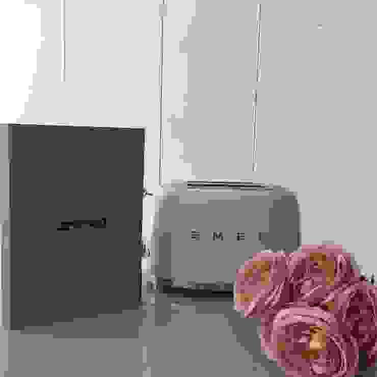 SMEG DIONI Home Design CozinhaProdutos eletrónicos