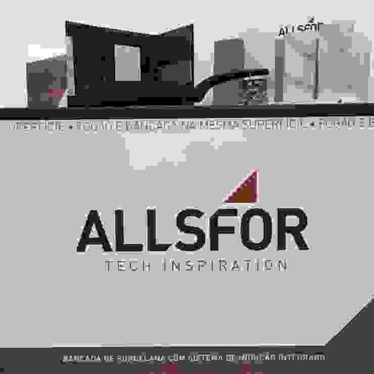 Allsfor DIONI Home Design CozinhaBancadas