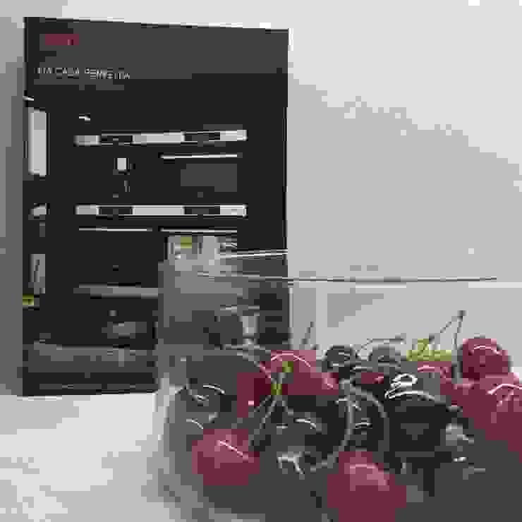 AEG DIONI Home Design CozinhaProdutos eletrónicos