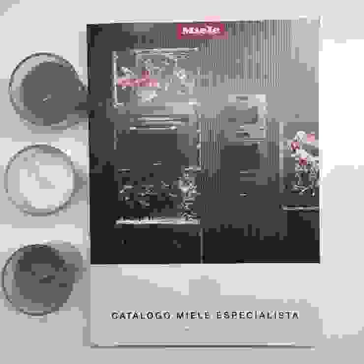 Miele DIONI Home Design CozinhaProdutos eletrónicos