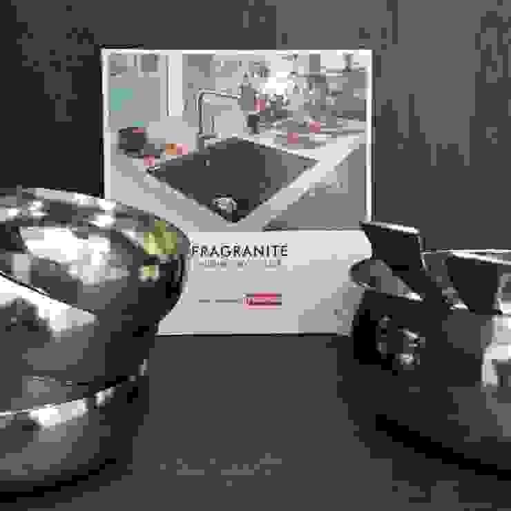 Franke DIONI Home Design CozinhaPias e torneiras