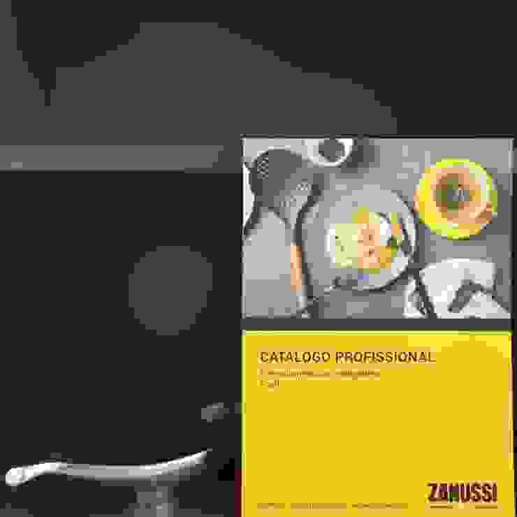 Zanussi DIONI Home Design CozinhaProdutos eletrónicos