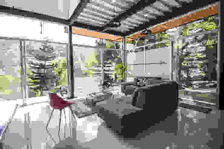 LOFT PARAISO Struo arquitectura Casas unifamiliares