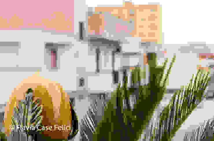Flavia Case Felici Balcón
