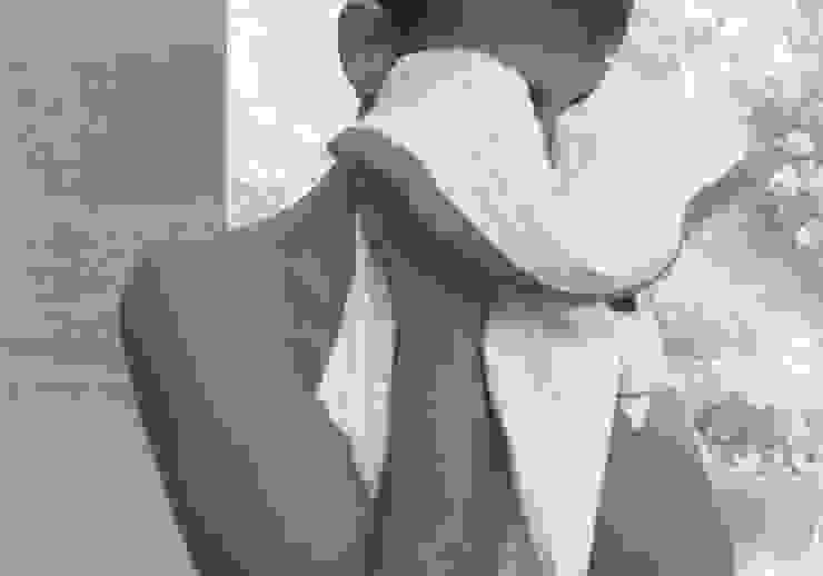POEMO DESIGN BadezimmerTextilien und Accessoires Baumwolle Beige