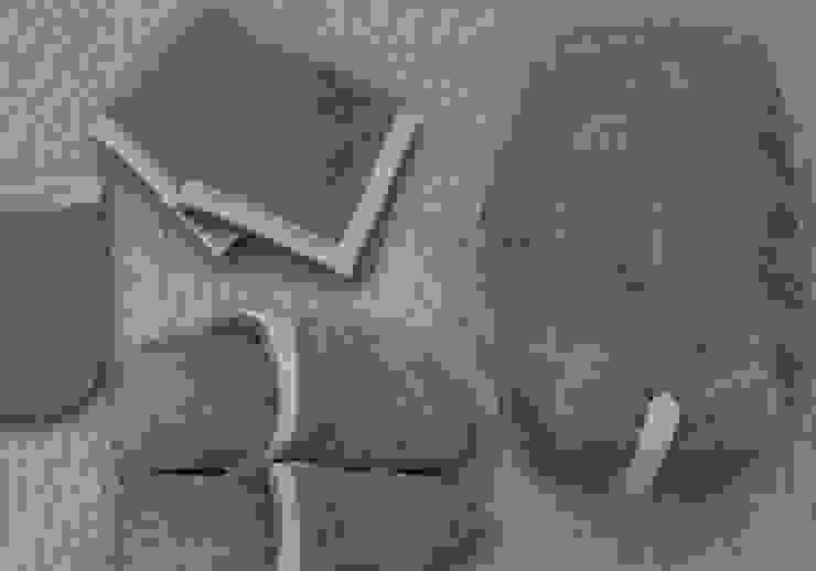 POEMO DESIGN BadezimmerTextilien und Accessoires Baumwolle Braun