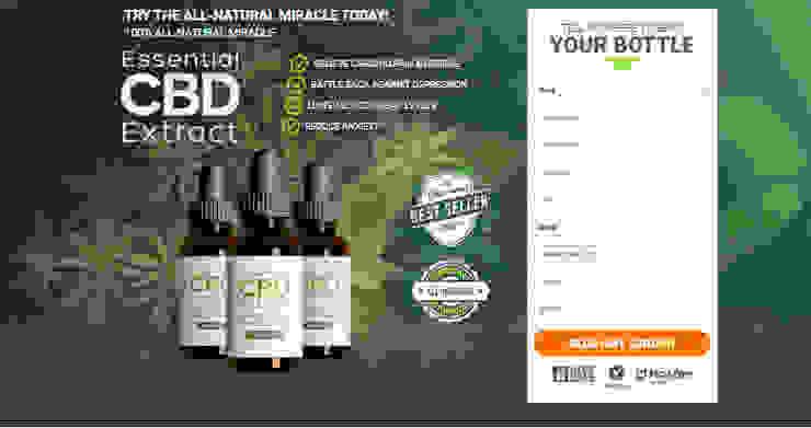 Nature Sensation CBD Oil :-[Scam Alert] How Does It Work? Nature Sensation CBD Oil