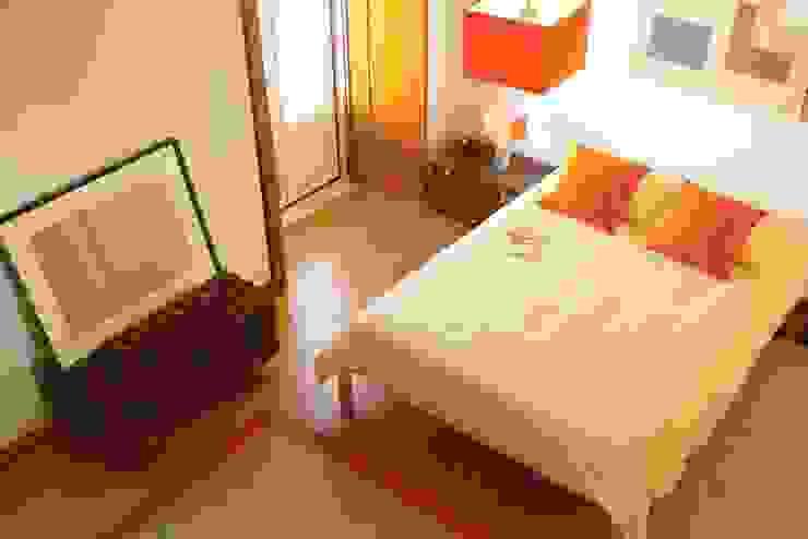 maria inês home style Dormitorios mediterráneos