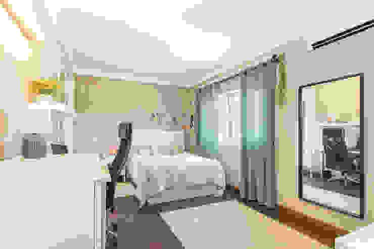 Janine Martins - Consultora Imobiliária | Arquitecta | Home Staging Modern Kid's Room