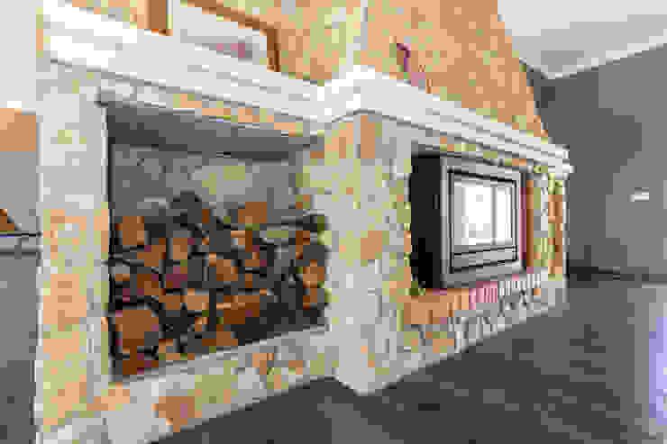 Janine Martins - Consultora Imobiliária | Arquitecta | Home Staging Modern Living Room