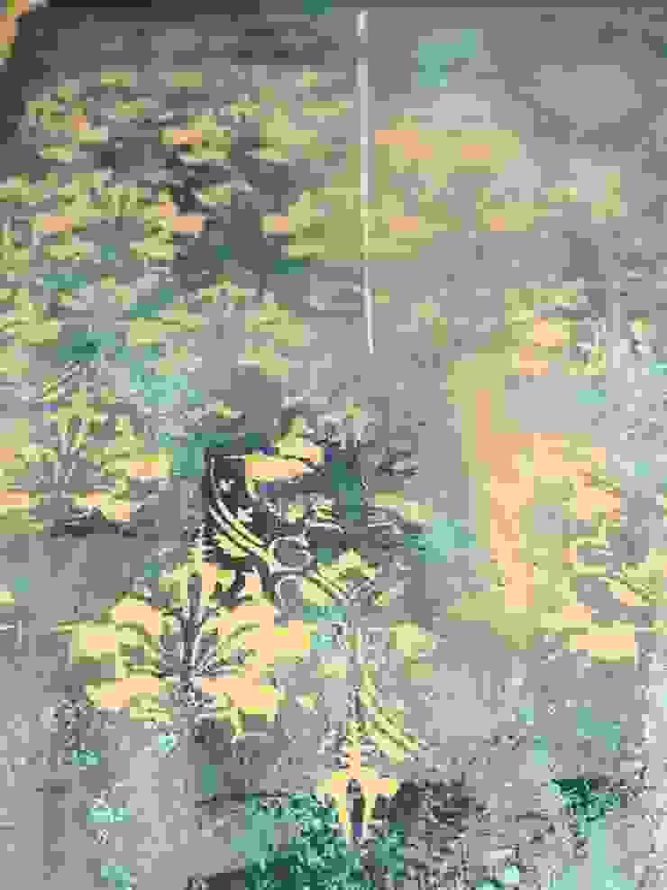 YELLOWCHAIR Kreidefarben für Wände & Möbel bei Schablono ab-design GmbH WohnzimmerAccessoires und Dekoration Holz Grün