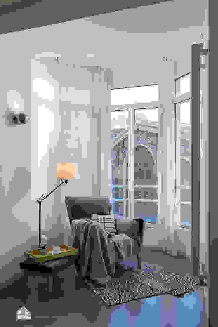 custom casa home staging Balcony