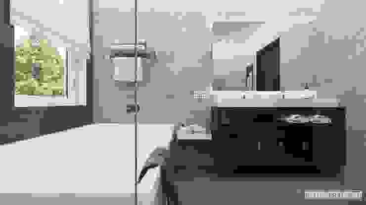 bagno privato Nicoletta Russo Bagno moderno
