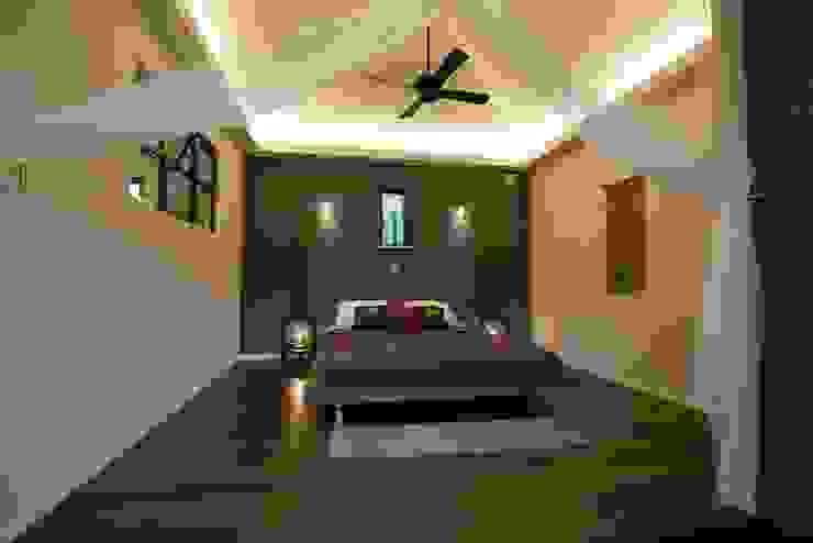 PROSPERDESIGN ARCHITECT OFFICE/プロスパーデザイン Маленькие спальни