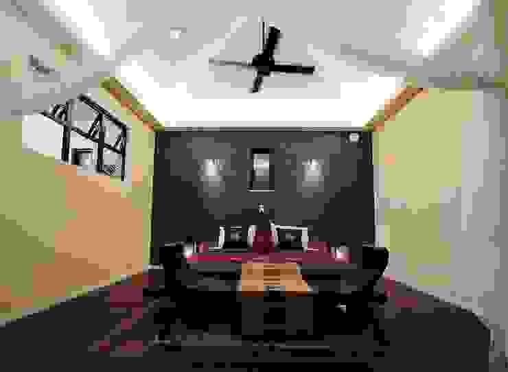 PROSPERDESIGN ARCHITECT OFFICE/プロスパーデザイン Спальня в стиле модерн