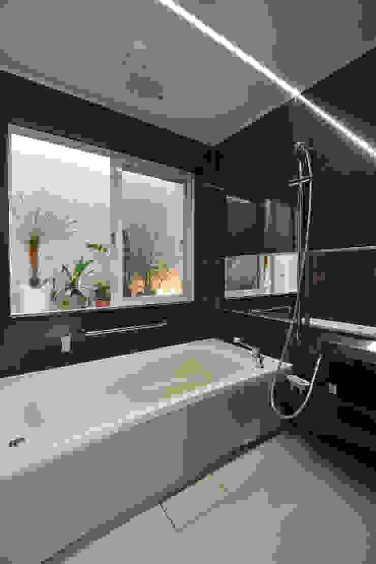 Style Create Ванная комната в стиле модерн