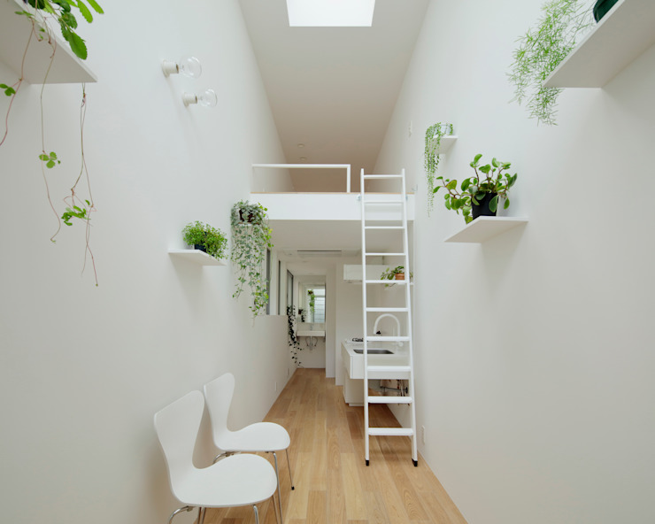 another APARTMENT LTD. / アナザーアパートメント Balcony