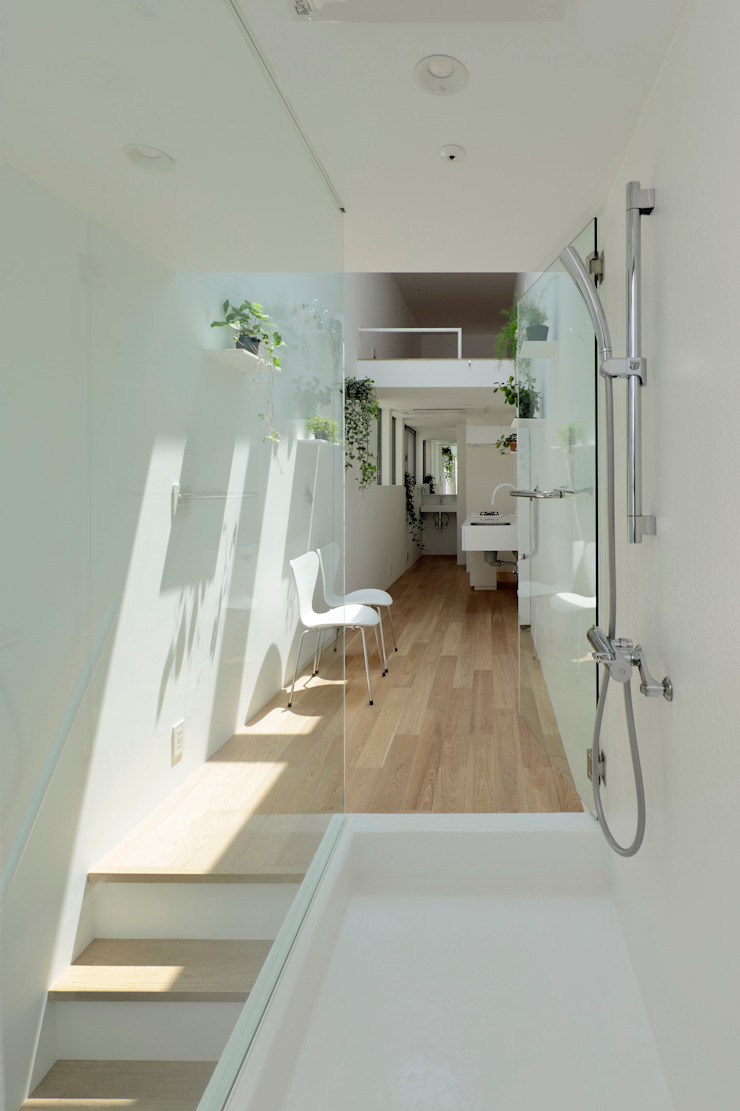 another APARTMENT LTD. / アナザーアパートメント Ванна кімната