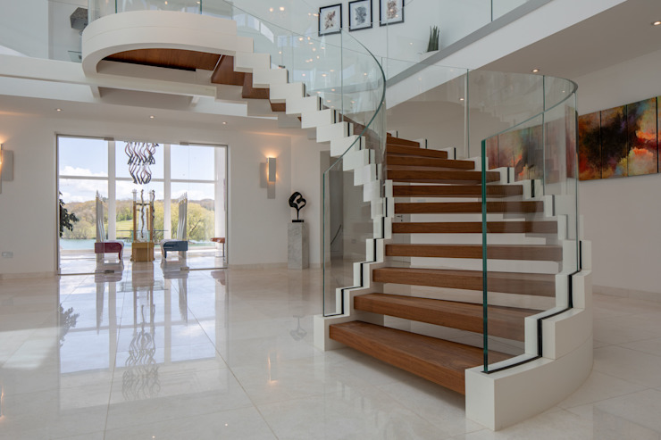 Siller Treppen/Stairs/Scale Сходи
